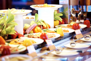 3691977-catering-buffet-food-with-fresh-fruits____